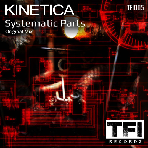 Kinetica- Systematic Parts