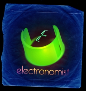 Electronomist by BETA-CVN Art