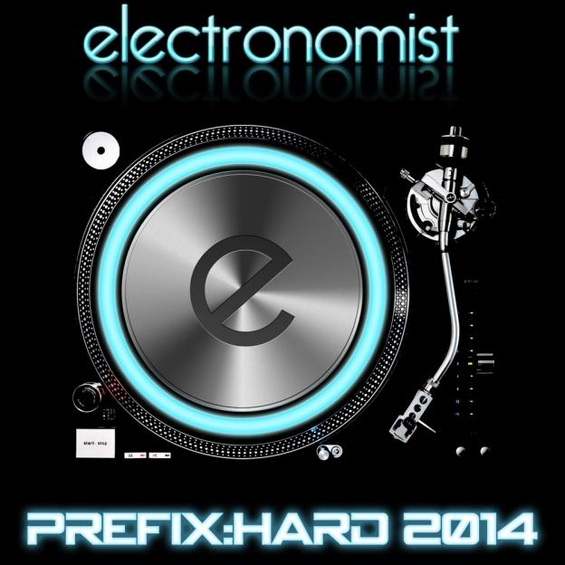 Electronomist Prefix:Hard 2014